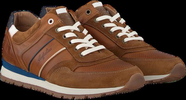 Cognac AUSTRALIAN Lage sneakers NAVARONE  - large