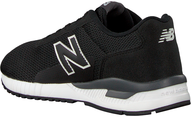 Zwarte NEW BALANCE Sneakers KV005 - large