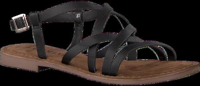 Zwarte LAZAMANI Sandalen 75.511  - large