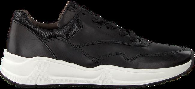 Zwarte GABOR Lage sneakers 305  - large