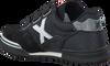 Zwarte MUNICH Sneakers G3 KID VELCRO - small