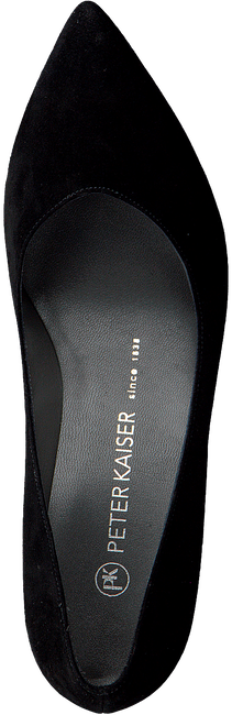 Zwarte PETER KAISER Pumps NAJA - large