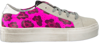 Roze P448 Sneakers 261913111  - medium