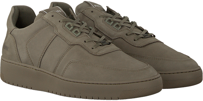 Groene NUBIKK Lage sneakers YUCCA ACE  - large