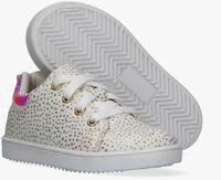 Witte TON & TON Lage sneakers BRENDY  - medium