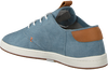 Blauwe HUB Sneakers CHUCKER 2.0  - small
