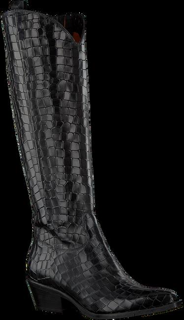 Zwarte NOTRE-V Hoge laarzen 05A-304  - large