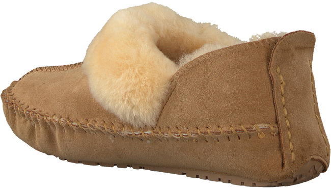 Camel WARMBAT Pantoffels BARRINE  - large