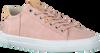 Roze HUB Sneakers HOOK-W - small