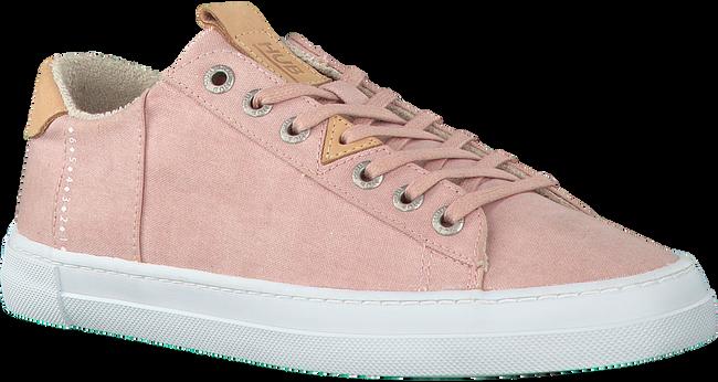 Roze HUB Sneakers HOOK-W - large