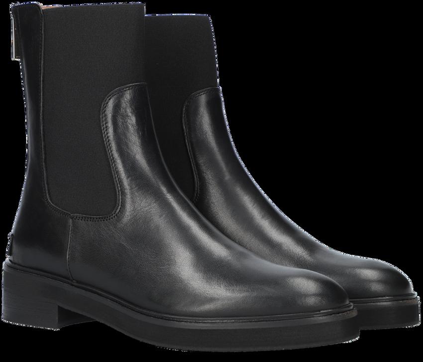 Zwarte SHABBIES Chelsea boots 182020305  - larger