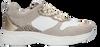 Witte APPLES & PEARS Lage sneakers HARLEEN  - small