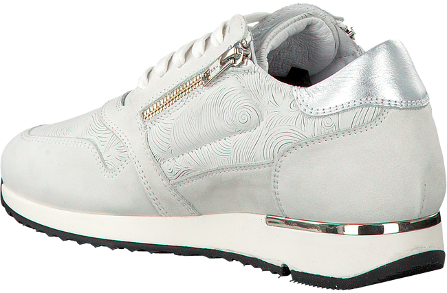 Witte RED RAG Sneakers 76290  - large