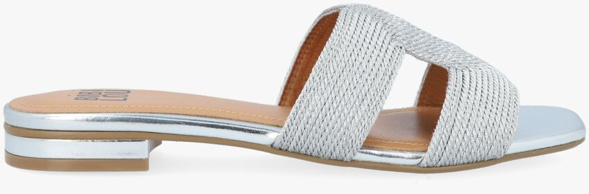 Zilveren BIBI LOU Slippers 839Z94HG  - larger
