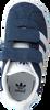 Blauwe ADIDAS Sneakers GAZELLE CF I  - small