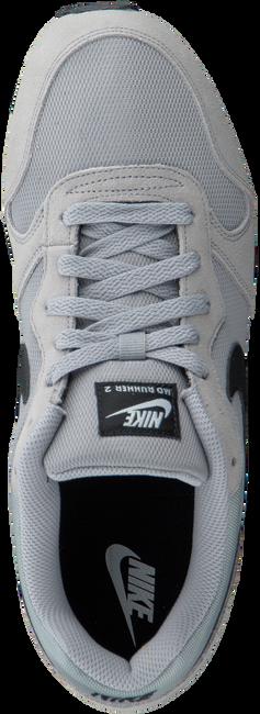 Grijze NIKE Sneakers MD RUNNER 2 MEN  - large