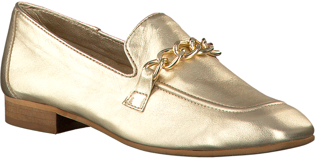 Gouden TOSCA BLU SHOES Loafers SS1803S046 - large