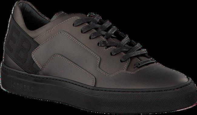 Bruine ICEBERG Sneakers EIU784A  - large