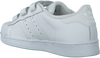 Witte ADIDAS Sneakers SUPERSTAR FOUNDATION  - small