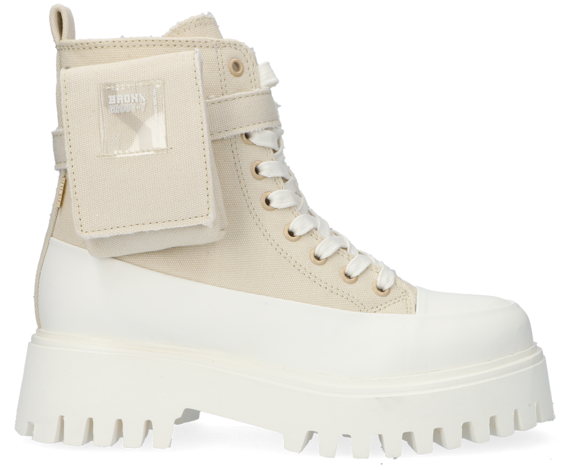 Camel BRONX Chelsea boots GROOV-Y  - larger