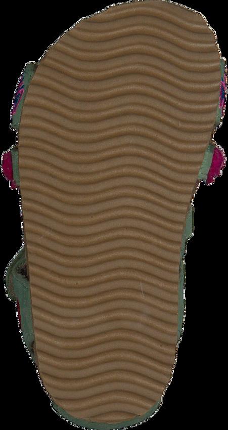 Groene SHOESME Sandalen BI8S092 - larger
