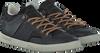 Zwarte BJORN BORG Sneakers TEXAS MID  - small