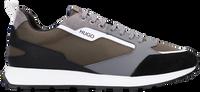 Groene HUGO Lage sneakers ICELIN RUNN NYPU  - medium
