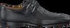 Zwarte MAGNANNI Nette schoenen 18739  - small