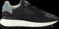 Zwarte FLORIS VAN BOMMEL Lage sneakers 85307  - medium