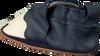 Blauwe BOUMY Babyschoenen PAWS - small