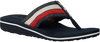 TOMMY HILFIGER SLIPPERS ELEVATED CORPORATE BEACH SANDA - small