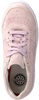 Roze BRAQEEZ Sneakers PEGGY POWER  - small