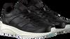 Zwarte WODEN Sneakers SOPHIE SNAKE  - small