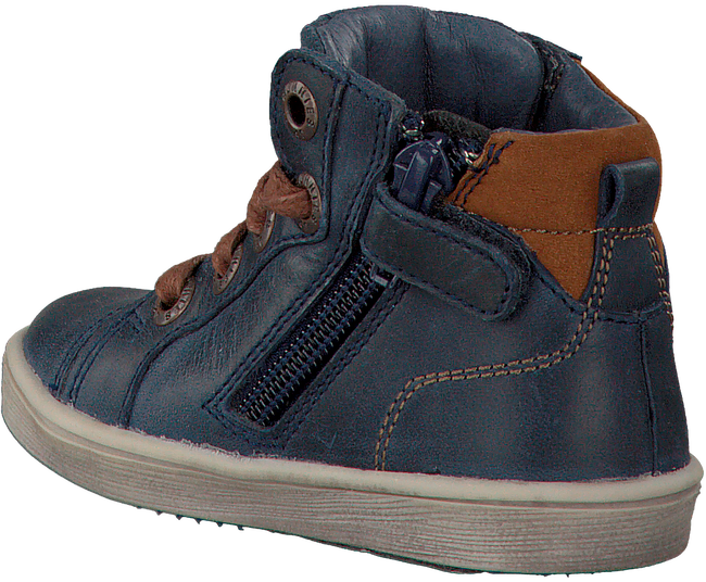 Blauwe BUNNIES JR Sneakers PARK PIT  - large