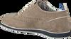 Beige FLORIS VAN BOMMEL Sneakers 19201  - small