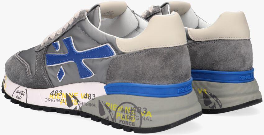 Grijze PREMIATA Sneakers MICK  - larger
