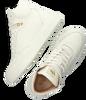 Witte VIA VAI Hoge sneaker JUNO LEE - small