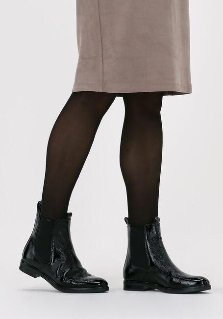 Zwarte NOTRE-V Chelsea boots QUICK200  - large