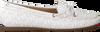 Witte MICHAEL KORS Mocassins SUTTON MOC  - small