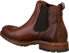Cognac OMODA Chelsea boots MMOUTINHO637  - small