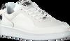 Witte VERTON Lage sneakers J5326 - small