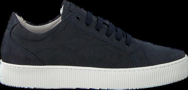 Blauwe RED RAG Sneakers 74162 - large