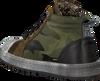 Groene RED RAG Sneakers 15525 - small