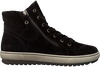 Zwarte GABOR Sneakers 754 - small