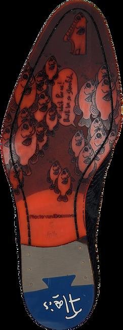 Grijze FLORIS VAN BOMMEL Nette schoenen 18077 - large