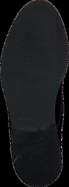 Zwarte TANGO Veterboots PLEUN FAT 53 - large