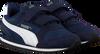 Blauwe PUMA Sneakers ST RUNNER V2 MESH  - small
