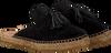 Zwarte FRED DE LA BRETONIERE Loafers 152010046  - small