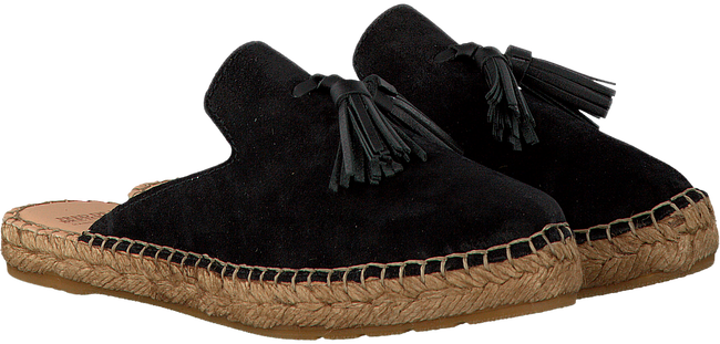 Zwarte FRED DE LA BRETONIERE Loafers 152010046  - large