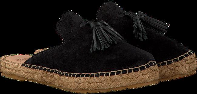 Zwarte FRED DE LA BRETONIERE Loafers 152010046  - large